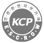 KCP 에스크로 서비스 가입사실 확인